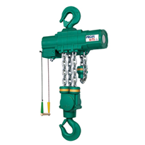 Air Hoists | PROFI