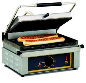 Contact Grill | High Speed Grill | Panini