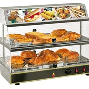 Heated Display Unit | WDL 200