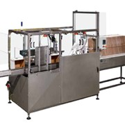 Case Erectors/Bottom Sealers | High Speed