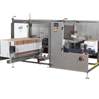 Case Erector/Bottom Sealer | High Speed
