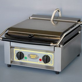 Contact Grill | High Speed Grill | Panini-XL