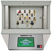 KeyWatcher Touch Illuminated System | 1 Module Cabinet