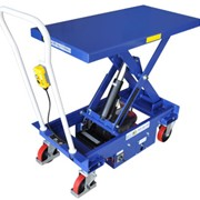 Lift Trolleys | Electric Scissor