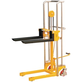 Manual Fork Stackers | 400kg