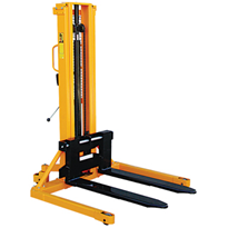 Manual Fork Stackers | 1000kg