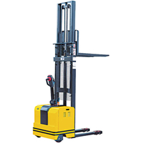 Electric Fork Stackers | 1000kg