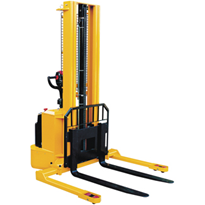 Electric Fork Stackers | 1500kg