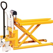 Skid Lifter | Manual