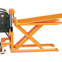Skid Lifter | Electric