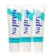 Skin Prep Gel | Nuprep - 4oz Tube x3
