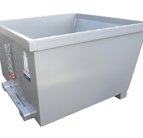 Tipping Bins | Bulk Capacity