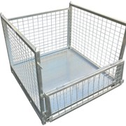 Multi-Use Stillage Cage | 1000kg