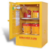 Flammable Liquid Storage | 30L
