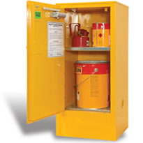 Flammable Liquid Storage | 60L