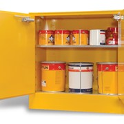 Flammable Liquid Storage | 160L