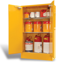 Flammable Liquid Storage | 250L