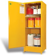 Flammable Liquids Storage | 250L Heavy Duty