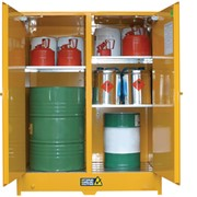Flammable Liquids Storage | 450L