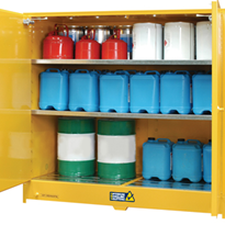 Flammable Liquids Storage | 650L