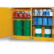 Flammable Liquids Storage Cabinet | 850L