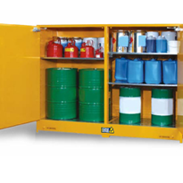 Flammable Liquids Storage | 850L