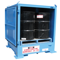 Dangerous Goods Stores | Outdoor Relocatable | 1650L