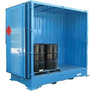 Dangerous Goods Stores | Outdoor Relocatable | 9840L
