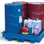 Bunded Pallets | Spill Containment