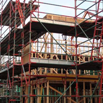 Scaffold Hire | Kwikstage