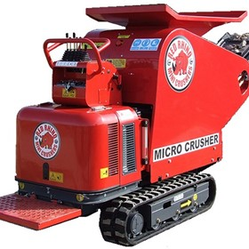 Concrete Crusher for Hire | 1026020