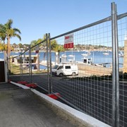 Temporary Fencing | Shore Hire