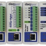 Ethernet Relays, Data Acquisition & Remote Monitoring | ControlByWeb
