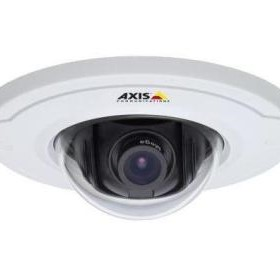 IP Video Hardware | Axis Communications