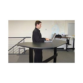 Electric Height Adjustable Desk | Motiondesk™2&3-DL4