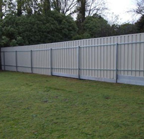 Fencing | Post & Rail