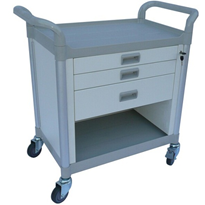 Modular Trolleys | CA3070