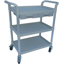 Modular Trolleys | CA3031