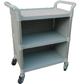 Modular Trolleys | CA3072