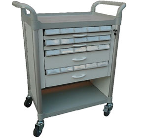 Modular Trolleys | CA3073