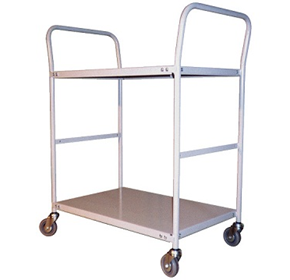 2 Tier Trolleys | CE3028