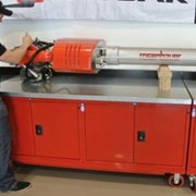 BAC steel workbenches provide functionality and safety