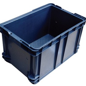 Tote Crates | Industro Totes-Extra Heavy Duty