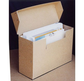 Storage Solutions | Durabox Filing Boxes