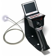 Articulating Video Borescope | 3.9mm | VJ-ADV