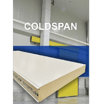 Sandwich Panel | Coldspan