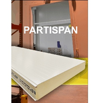 Sandwich Panel | Partispan