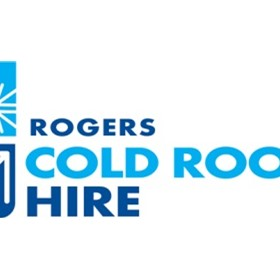 Cold Room Hire