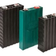 Lithium Iron Phosphate Batteries | LiFePO4
