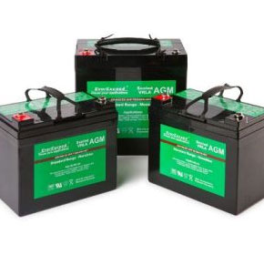 Lead Acid Batteries | VRLA1